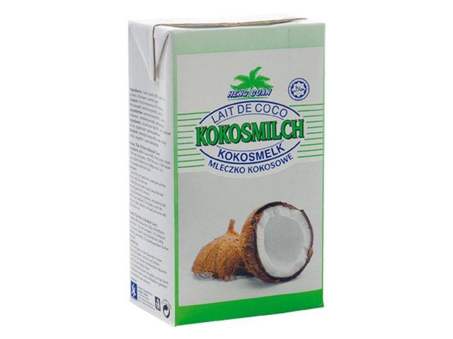 KOKOSO PIENAS, Heng Guan, 200 ml