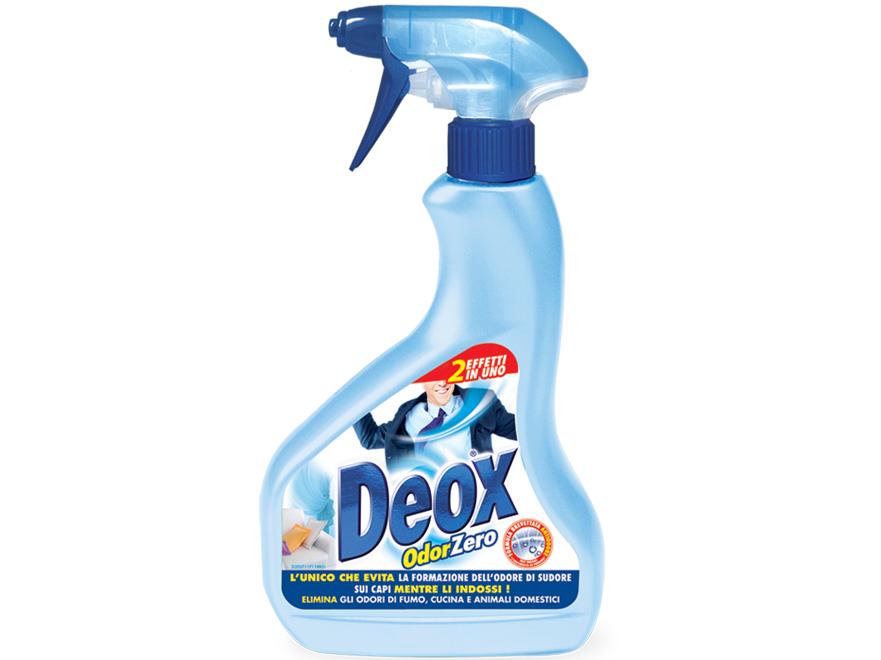 Kvapus naikinantis valiklis DEOX, 500ml