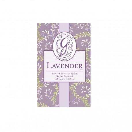LAVENDER  aromato vidutiniai sausi kvapai Greenleaf  11.09 ml