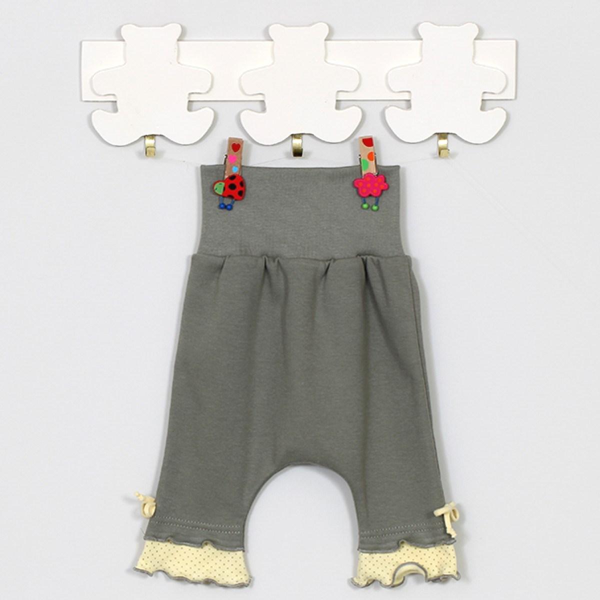 Medvilninės kelnytės kūdikiams VILAURITA Luka, 56 cm, 62 cm (524)