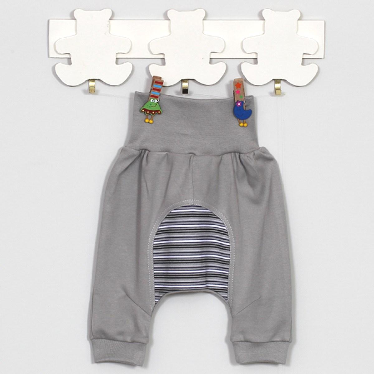 MEDVILNINĖS kelnytės kūdikiams, 56cm, 62 cm, Tutto, Vilaurita (527)