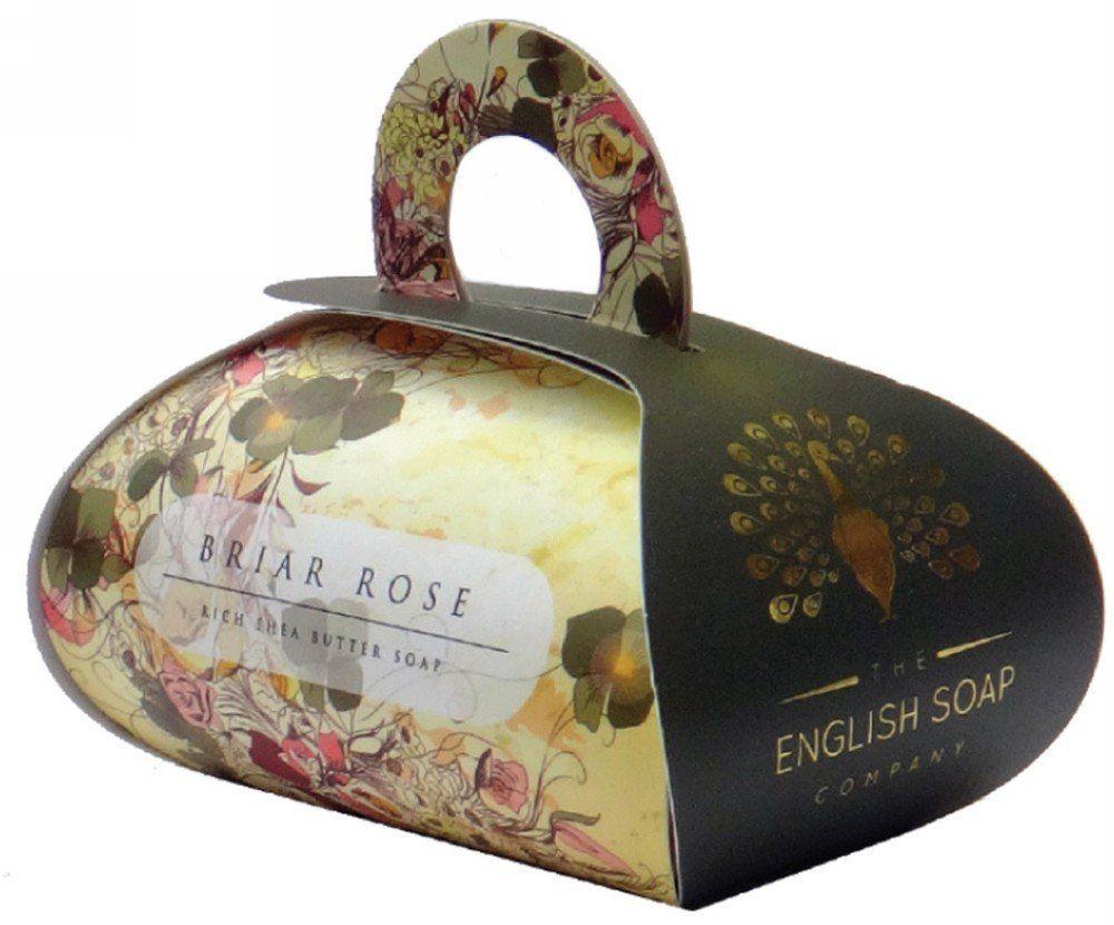 Muilas dovanoms BRIAR ROSE, English Soap, 260 g