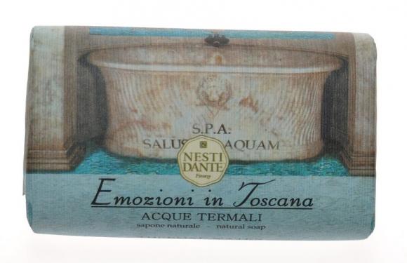 NESTI DANTE Emozioni in Toscana Terminis vanduo muilas 250 g