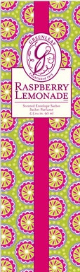 RASBERRY LEMONADE aromato sausi kvapai Greenleaf, 90 ml
