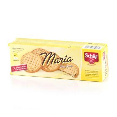 Sausainiai be gliuteno SCHAR Maria, 125g