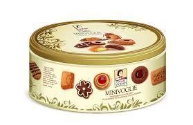 Sausainiai MATILDE VICENZI Minivoglie, 500g