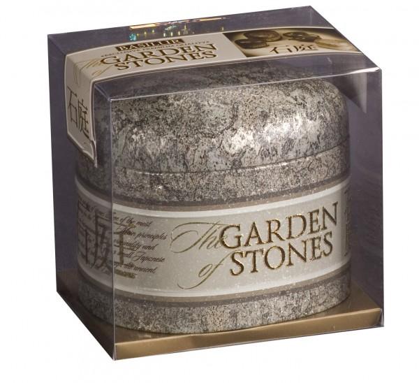 Stambių lapų žalioji arbata Garden Stones,75g