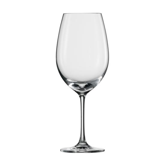 Taurės SCHOTT ZWIESEL Ivento 450ml raudonam vynui (6)