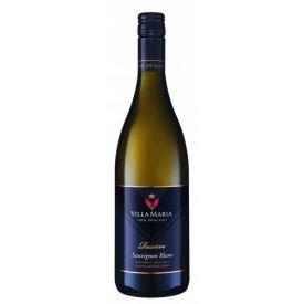 Baltas sausas vynas VILLA MARIA Reserve Sauvignon Blanc 13%, 750ml