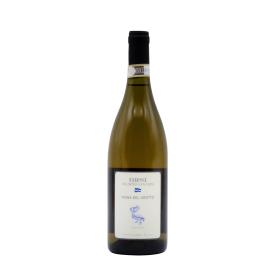 Vigneto San Vito Vigna del Grotto 2016, ramus, baltas vynas 13% alk. tūrio 0,75l