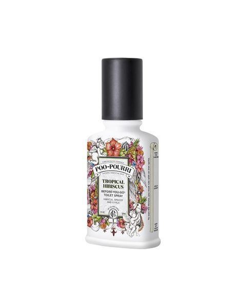 Kinrožės aromato tualeto gaiviklis POOPOURRI Before You Go, 59 ml