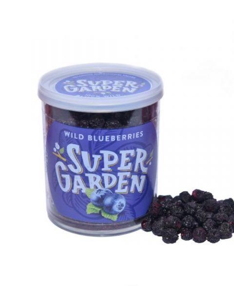 Liofilizuotos mėlynės SUPER GARDEN 37g