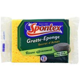"""SPONTEX kempinės """"Gratte-Eponge"""", 2 vnt"""