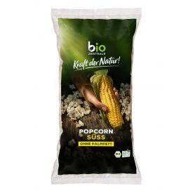 Ekologiški spraginti kukurūzai BIOZENTRALE saldūs, 100g