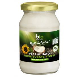 Ekologiškas veganiškas majonezas BIOZENTRALE, 250 ml
