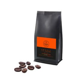 Kavos pupelės MORETTINO Coffee Lab Brazil Alta Mogiana, 200 g