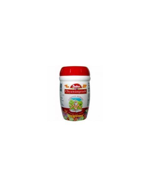 Čiavanprašas, Ajurvedinis džemas natūraliam imuniteto stiprinimui DABUR, 250 g