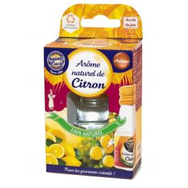 Natūralus citrinų aromatas SAINTE LUCIE, 20 ml