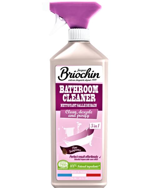 Vonios valiklis BRIOCHIN pušų kvapo,750 ml