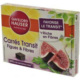 Maisto papildas figų želė kubeliai GAYELORD HAUSER, 12x10 g