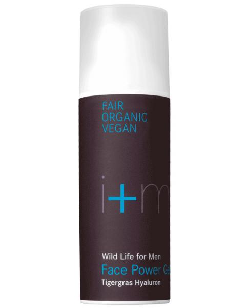 Raminantis odą gelis po skutimosi vyrams I+M, 50 ml