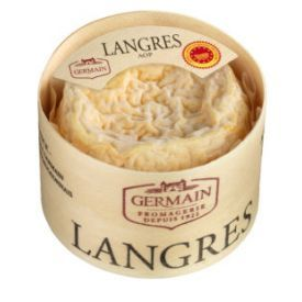 "Sūris ""Langres"" AOP GERMAIN, 180g"