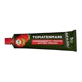 Ekologiška pomidorų pasta BIOZENTRALE , 200 g