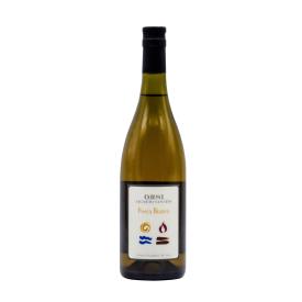 Biodinaminis baltas sausas vynas Vigneto San Vito Orsi Posca Bianca NV 12.5%, 750ml
