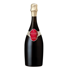 Šampanas GOSSET Grande Reserve Champagne Brut 12%, 750ml