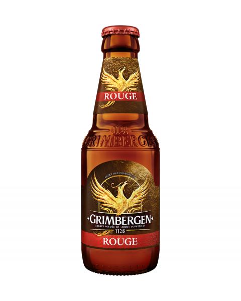 Alus Grimbergen Roug 6,0%, 250ml