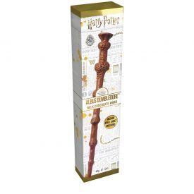 Šokoladinė Albo Dumbldoro burtininko lazdelė HARRY POTTER, 42 g