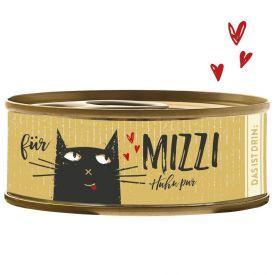 Konservai katėms BUBECK Mizzi su vištiena, 100 g