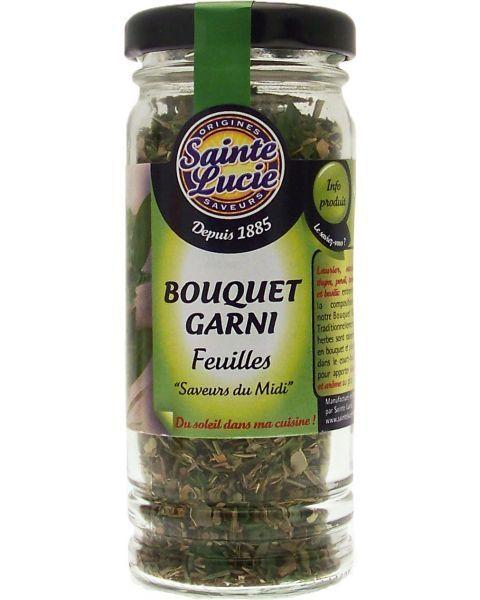"""Prieskoninių žolelių mišinys """"Bouquet garni"""" SAINTE LUCIE, 18 g"""
