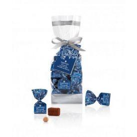 Šokoladiniai triufeliai ANTICA TORRONERIA PIEMONTESE su karamele ir sūdytais riešutais, 200 g