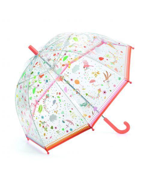 Vaikiškas skėtis DJECO Small Lightnesses (DD04805), 1 vnt.