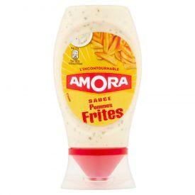 Padažas keptoms bulvytėms AMORA, 260 g
