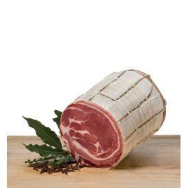 """Vytinta kiaulienos šoninė """"Pancetta Coppata"""" ANTICA FOMA, 1 kg"""