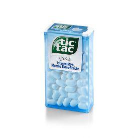 Pastilės TIC TAC, 54 g