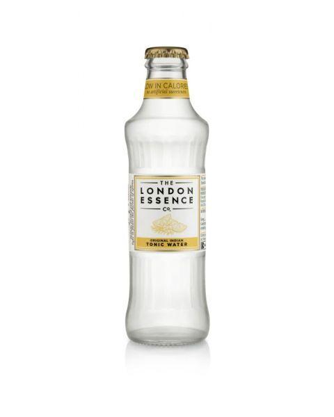 Gazuotas gaivusis gėrimas THE LONDON ESSENCE Indian Tonic, 200 ml