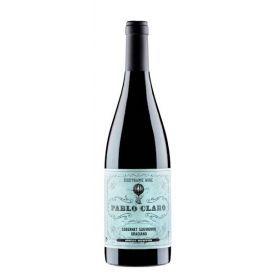 Vynas Cabernet Sauvignion Graciano 2014 13,5% 0,75l