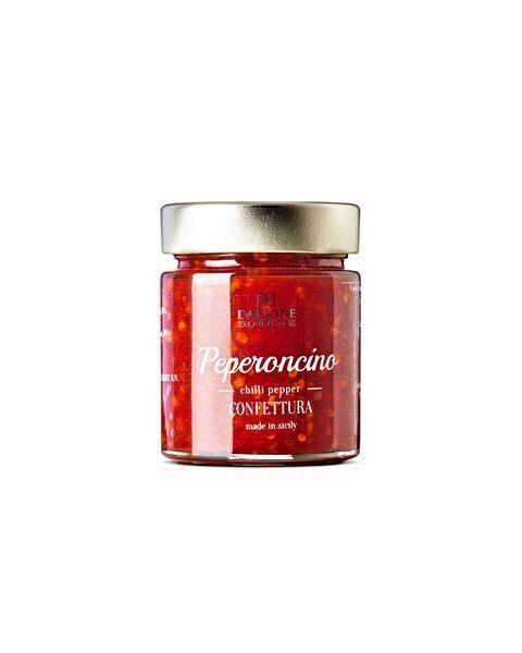 Čili pipirų džemas DAIDONE, 160 g