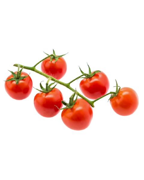 Ekologiški vyšniniai pomidorai  FRESHWISE (fasuoti), 250g