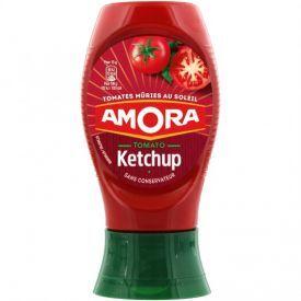 Kečupas AMORA, 280 g