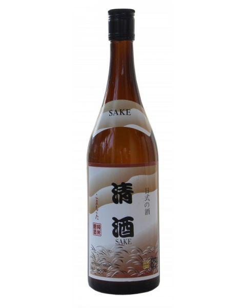 Ryžių vynas ALA Sake 14%, 750ml
