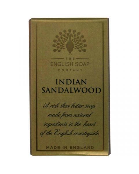 Muilas ENGLISH SOAP Indian Sandalwood, 200 g
