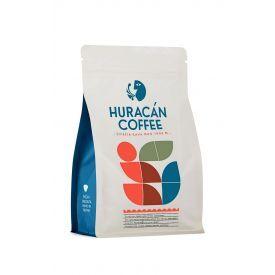 Malta kava HURACAN COFFEE Santa Maria arabika, 350g.