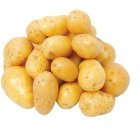 "Ekologiškos bulvės ""ALLIANS"", (55mm), 2kl., 1kg"