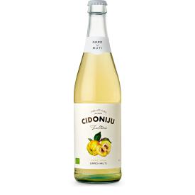 Ekologiškas svarainių limonadas GARDUMUTI, 500 ml