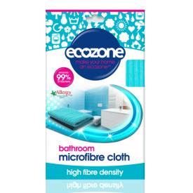 Vonios kambario mikrošluostė ECOZONE, 1 vnt