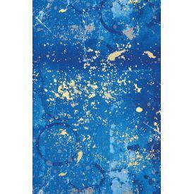Dovanų popierius ZOEWIE Touch of Gold  (150x70 cm), 1 vnt.